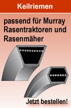 Ersatzteile für Rasentraktoren und Aufsitzmäher von Murray, Yard ...